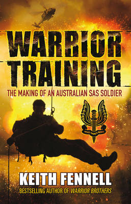 Warrior Training by Keith Fennell