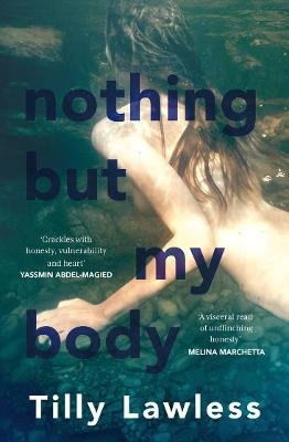 Nothing But My Body book