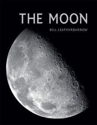 The Moon by Bill Leatherbarrow
