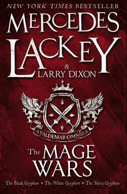 Mage Wars by Mercedes Lackey