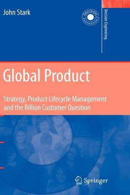 Global Product by John Stark
