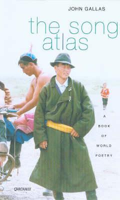 Song Atlas by John Gallas
