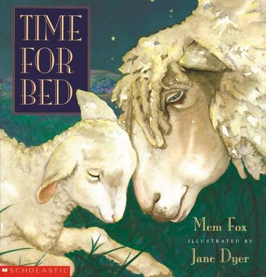Time for Bed book