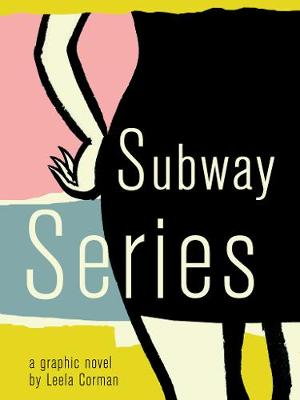 Subway Series book