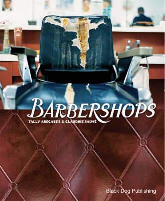 Barbershops by Tally Abecassis