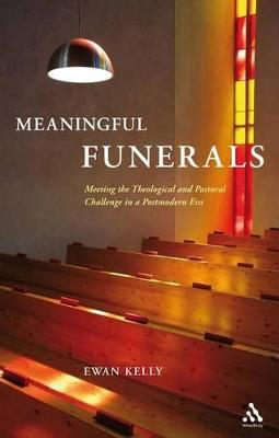 Meaningful Funerals book