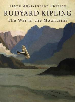 War in the Mountains by Rudyard Kipling