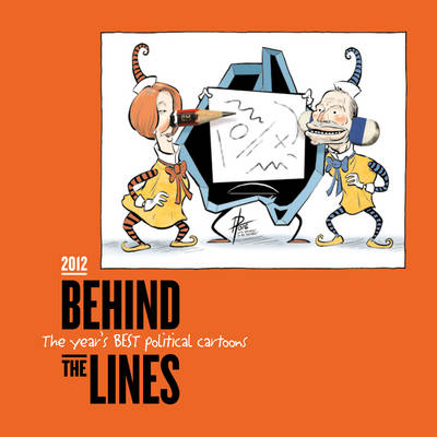 Behind the Lines by National Museum of Australia