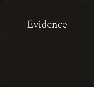 Evidence by Larry Sultan
