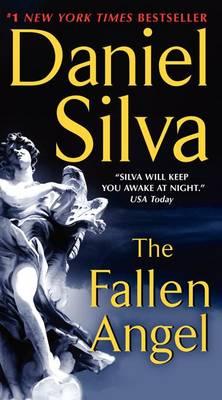 The Fallen Angel by Daniel Silva