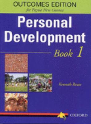 Papua New Guinea Personal Development Book 1 Booksellers Edition by Kenneth Rouse