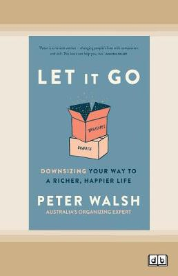 Let It Go by Peter Walsh