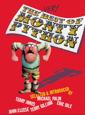 Very Best of Monty Python by John Cleese