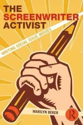 Screenwriter Activist book