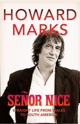 Senor Nice book