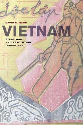 Vietnam by David G. Marr