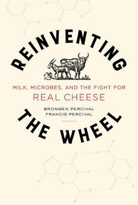 Reinventing the Wheel by Bronwen Percival