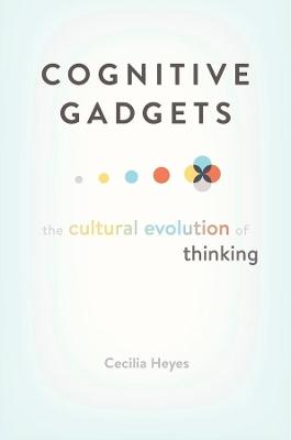 Cognitive Gadgets book