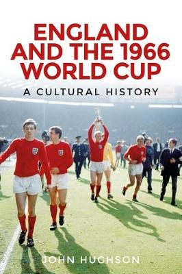 England and the 1966 World Cup book