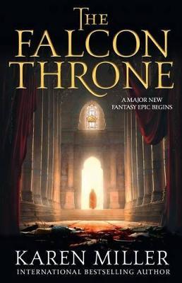Falcon Throne book