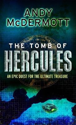 Tomb of Hercules (Wilde/Chase 2) book