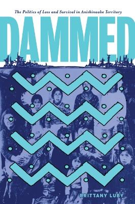 Dammed: The Politics of Loss and Survival in Anishinaabe Territory by Brittany Luby