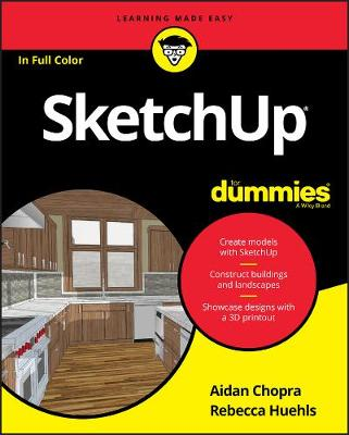 SketchUp For Dummies by Aidan Chopra