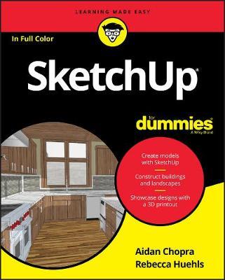 SketchUp For Dummies by Aidan Chopra