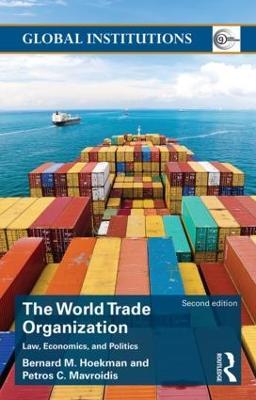 World Trade Organization (WTO) book