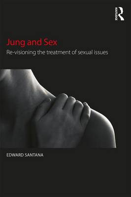 Jung and Sex book