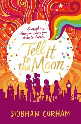 Tell It to the Moon book