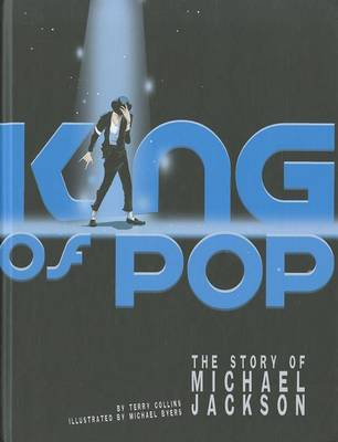 King of Pop by Terry Collins