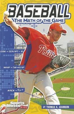 Baseball by Thomas Kristian Adamson