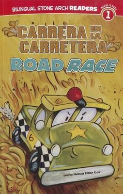 Carrera en la Carretera/Road Race book
