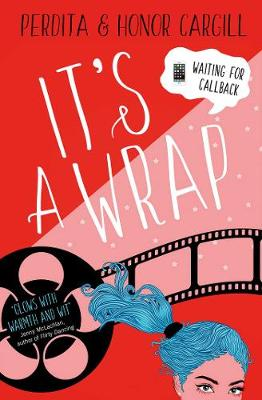 Waiting for Callback: It's a Wrap by Honor Cargill
