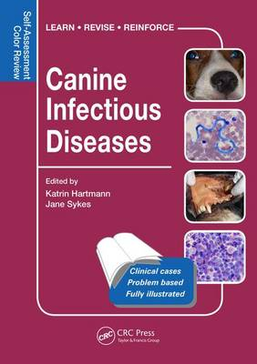 Canine Infectious Diseases by Katrin Hartmann