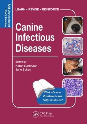 Canine Infectious Diseases by Katrin Hartmann