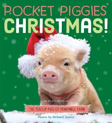 Pocket Piggies: Christmas! by Richard Austin