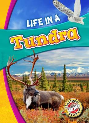 Life in a Tundra book
