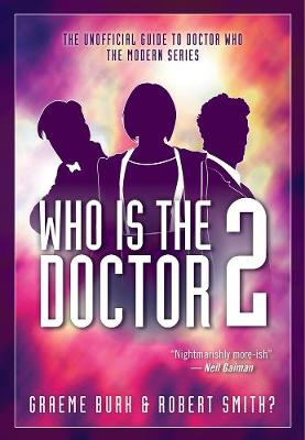 Who Is The Doctor 2 by Robert Smith