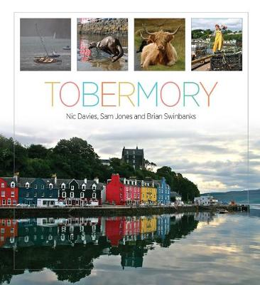 Tobermory by Samantha Jones