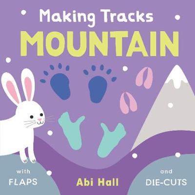 Mountain by Abi Hall