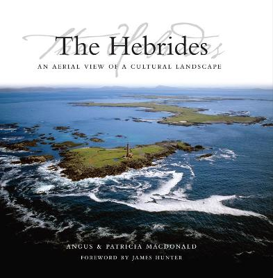 Hebrides by Angus MacDonald