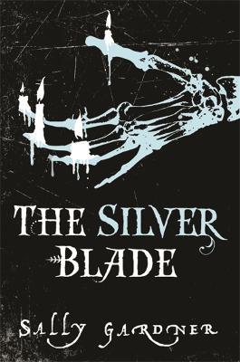 Silver Blade book