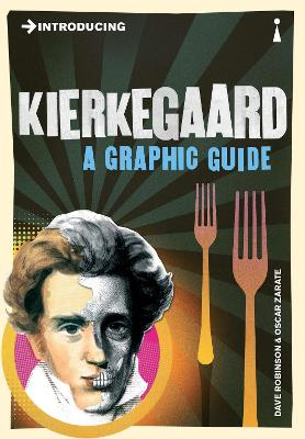 Introducing Kierkegaard by Dave Robinson