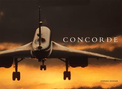 Concorde by Stephen Skinner
