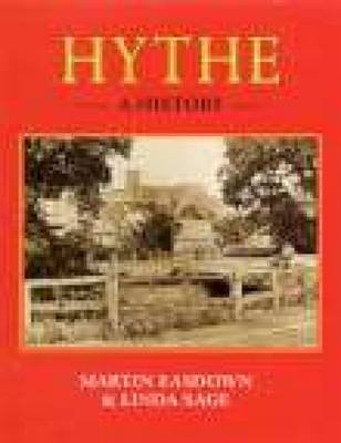 Hythe A History by Martin Easdown
