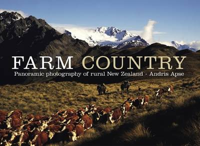 Farm Country book