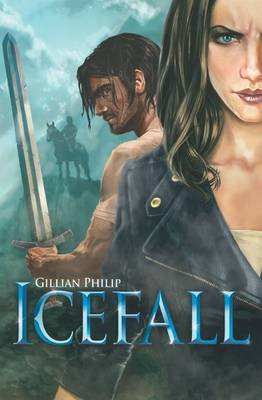 Icefall by Gillian Philip