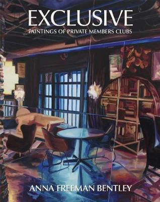 Anna Freeman Bentley - Exclusive book
